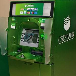 Банкоматы Копьево