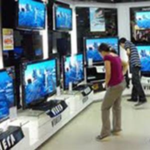 Магазины электроники Копьево