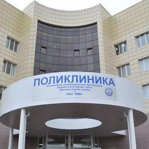 Поликлиники Копьево