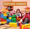 Детские сады в Копьево
