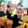 Школы в Копьево
