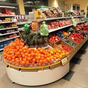Супермаркеты Копьево