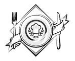 База отдыха Преображенская - иконка «ресторан» в Копьево